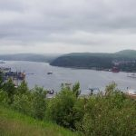 Arctic trip Day 10 - Murmansk home port