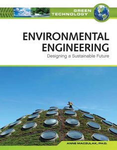 Environmental Engineering - Anne Maczulak