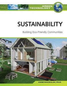 Sustainability - Anne Maczulak
